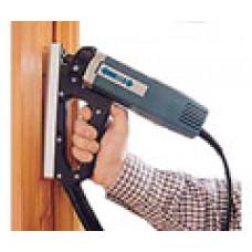 Пазовый уплотнитель для деревянных окон и дверей