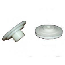 Предлагаем воспользоваться закаточным инструментом для монтажа уплотнителя в паз