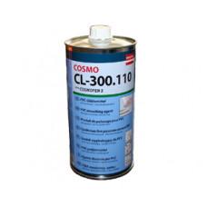 Оконный очиститель Cosmofen 5 для пластиковых окон сильнорастворяющий