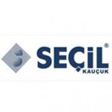 Турецкие уплотнители для пластиковых окон SECIL