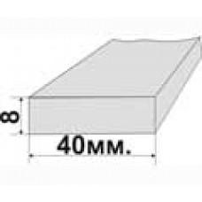 Межвенцовый утеплитель (ппэ) 8x40мм.
