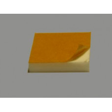 Прокладка упаковочная самоклеющаяся ППЭ 48х48х10мм